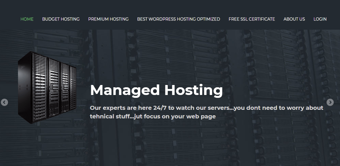 Best unlimited hosting