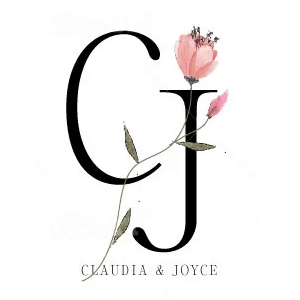 Claudia & Joyce Wedding logo