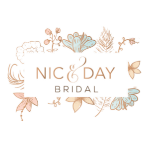 Nic & Day Bridal logo