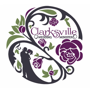 Clarksville Wedding Minister logo