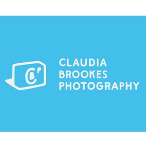 Photography logo - Claudia Brookes Photography