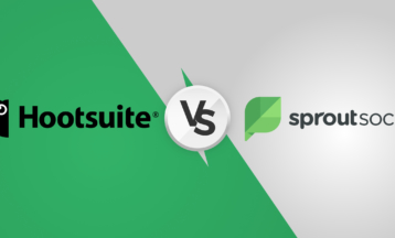 Sprout Social vs. Hootsuite: Bigger Isn't Always Better [2021]