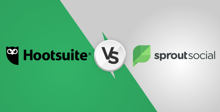 Sprout Social vs. Hootsuite: Bigger Isn't Always Better [2019]