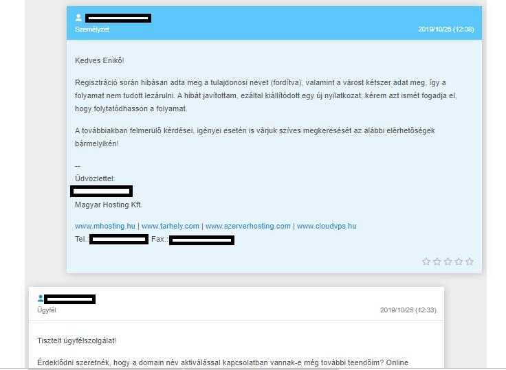 Magyar Hosting