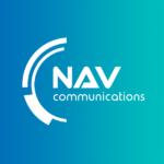 NAV Communications-logo