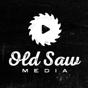 Photography logo - Old Saw Media