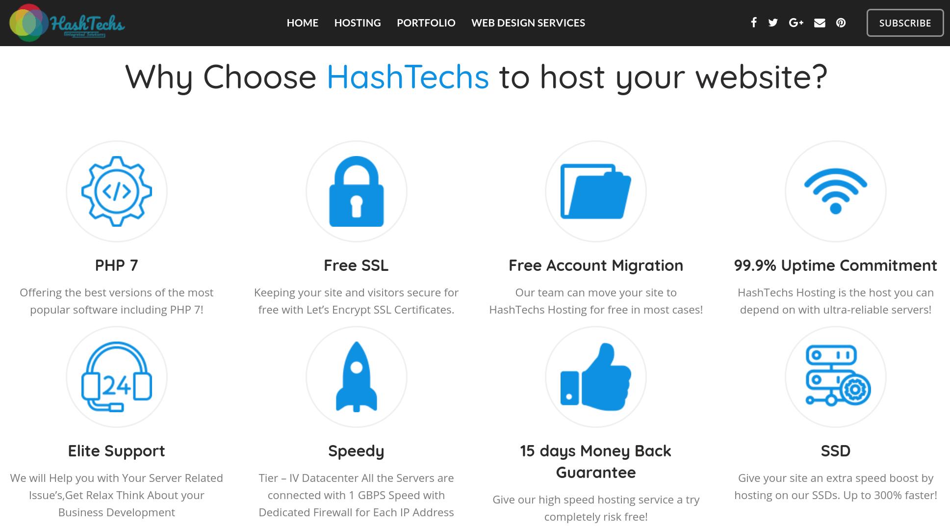 HashTechs