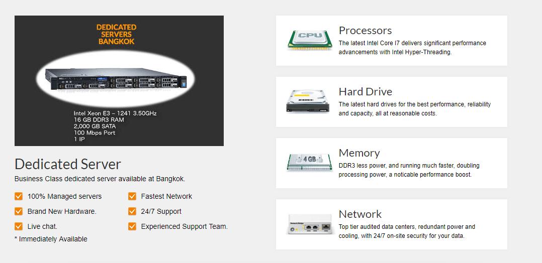 ThaiPro Web Hosting