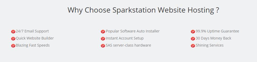 Sparkstation