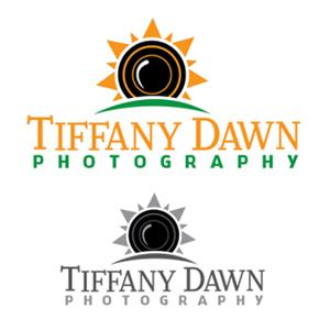Photography logo - Tiffany Dawn Photography