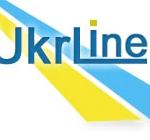 Ukrline retina logo
