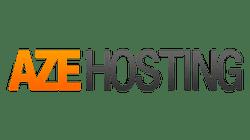 AzeHosting – Måske ikke den bedste, men masser af funktioner