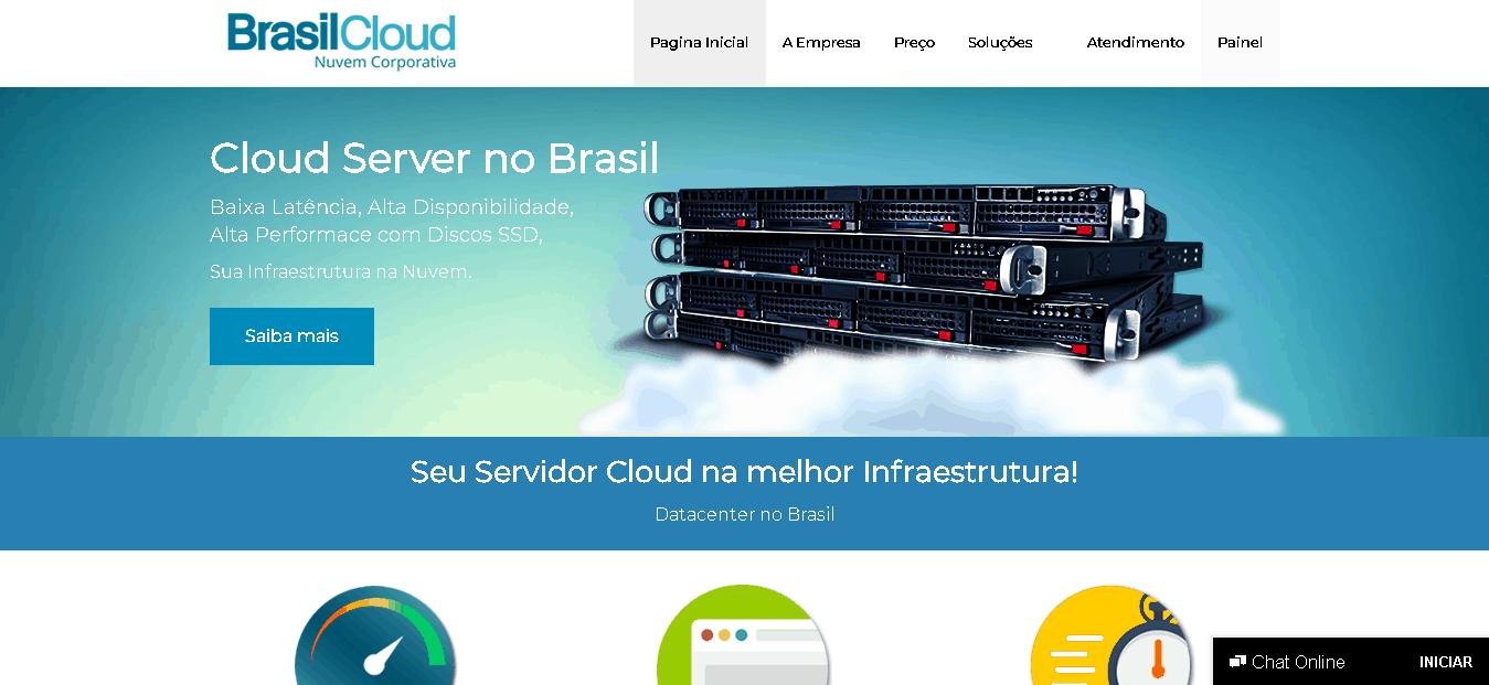 brasilcloud main