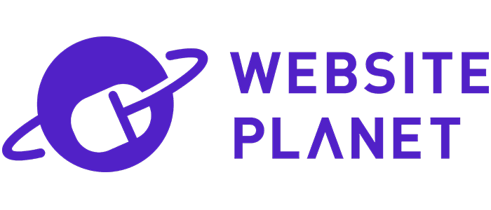 Website Planet logo made with DesignCrowd