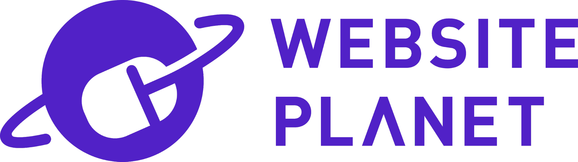 Website Planet logo from DesignCrowd