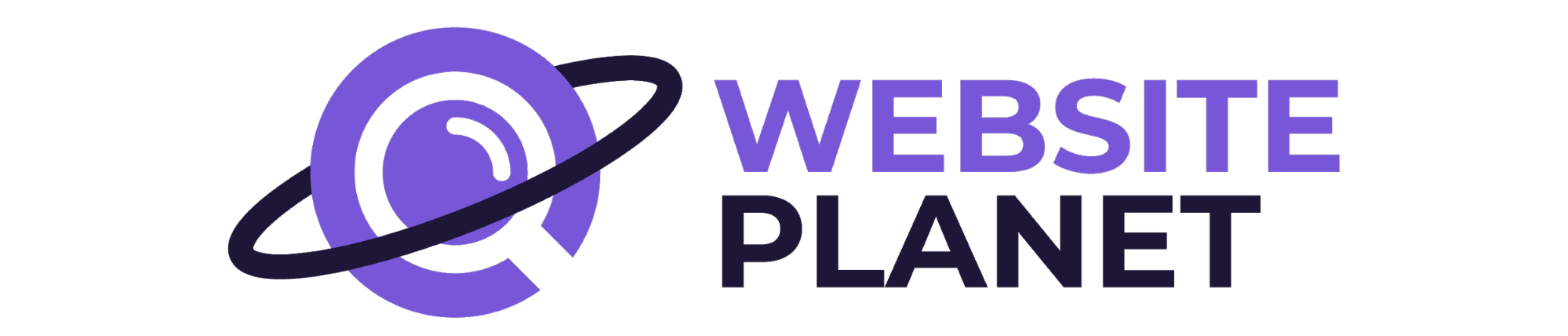 Website Planet logo from Fiverr - $5