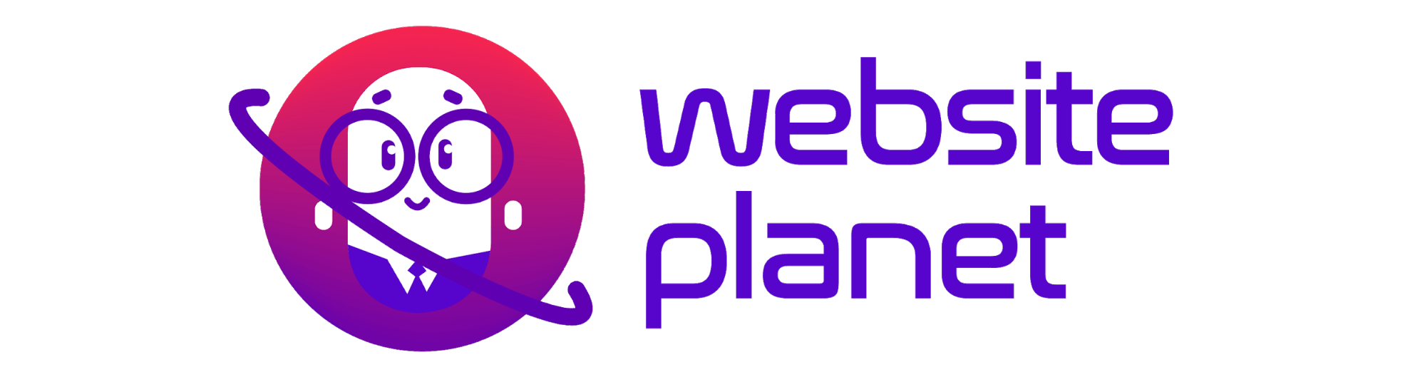 Website Planet logo from Fiverr - $40