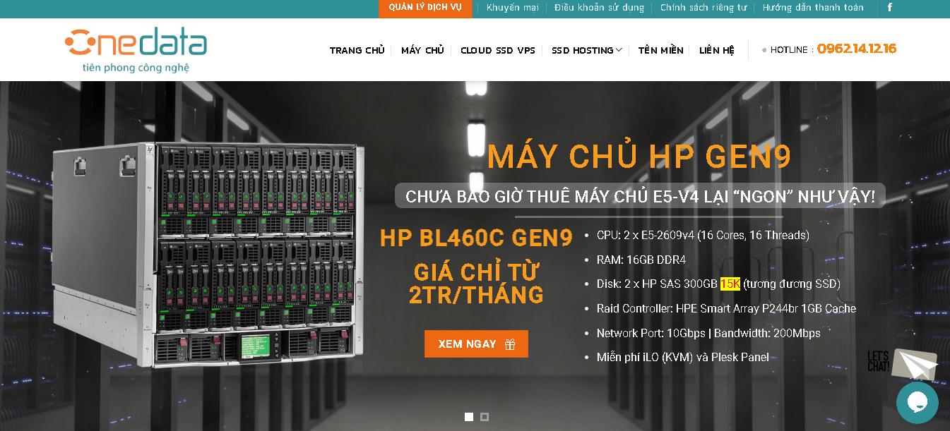onedata main