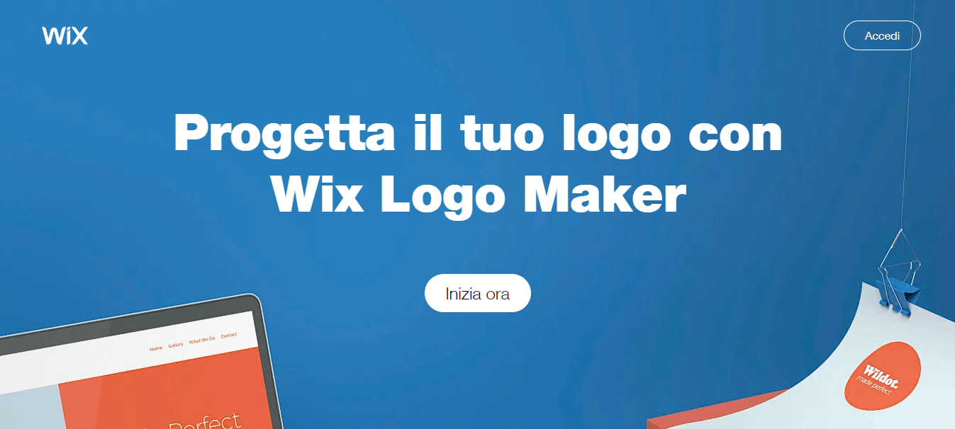 wixlogo overview IT