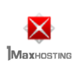 1maxhosting-logo