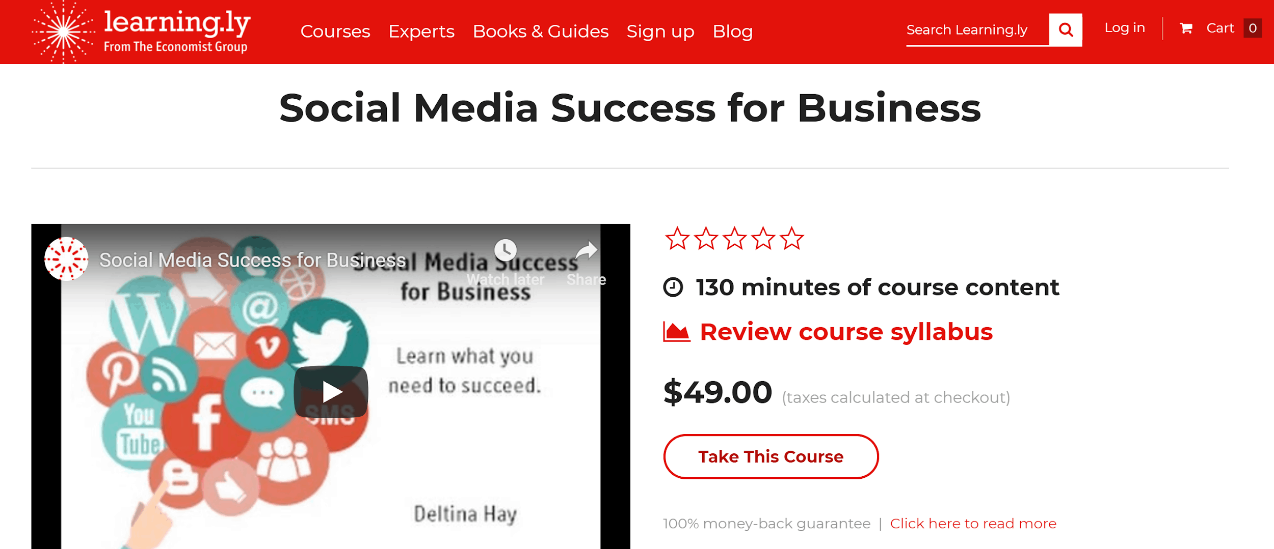 6 Best Online Social Media Marketing Courses - Avoid the Amateurs-image6