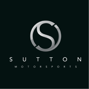 Automotive logo - Sutton Motorsports