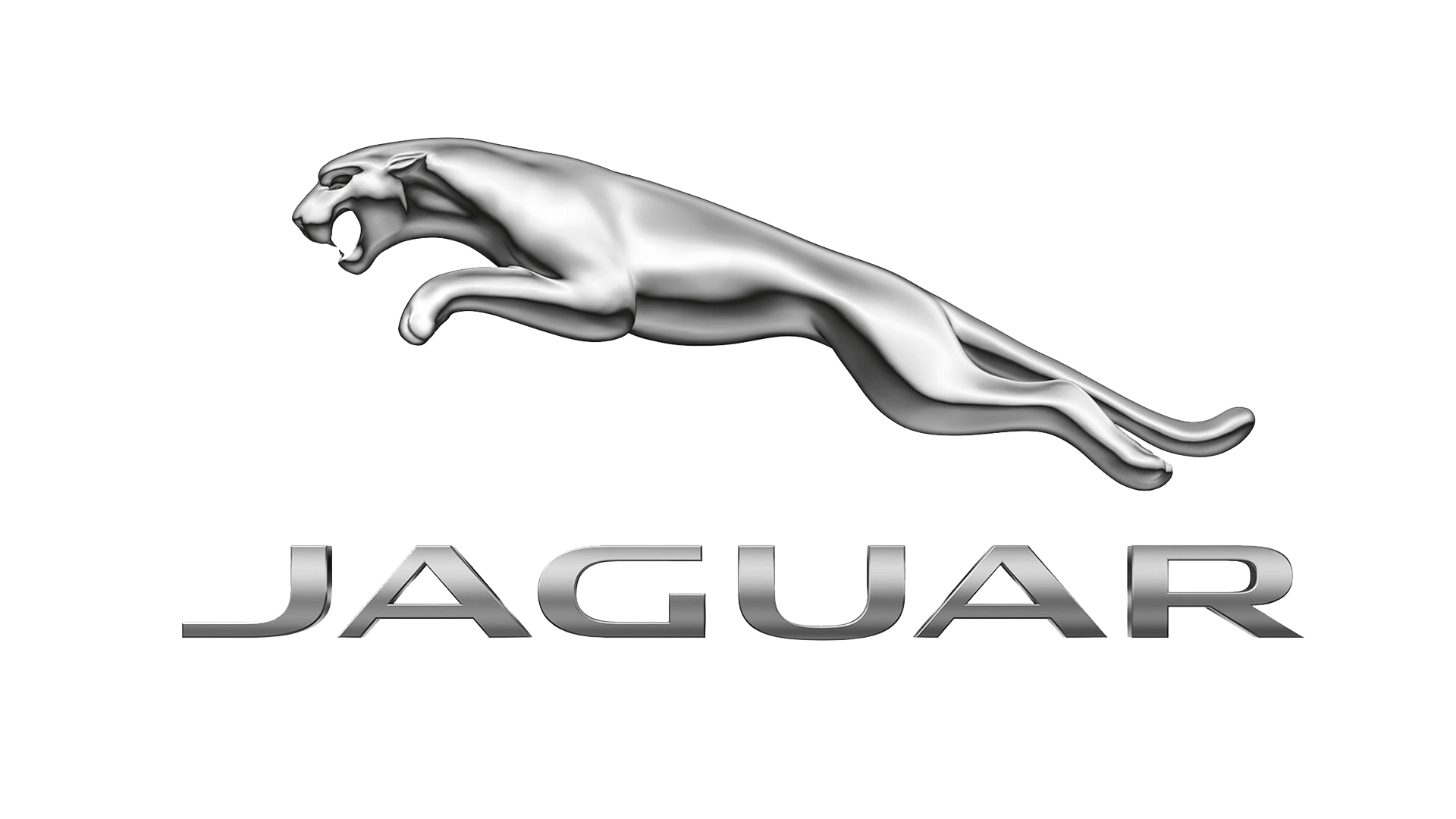 Automotive logo - Jaguar