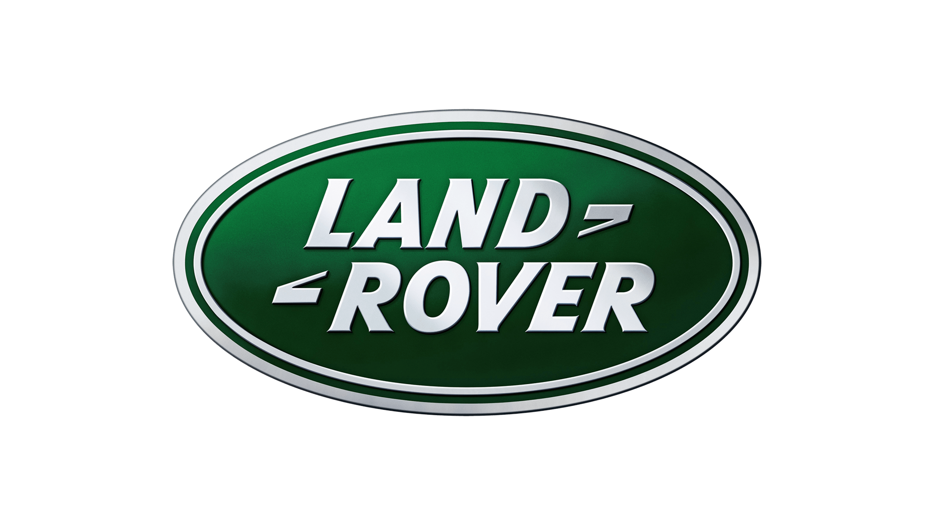 Automotive logo - Land Rover