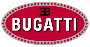 Automotive logo - Bugatti