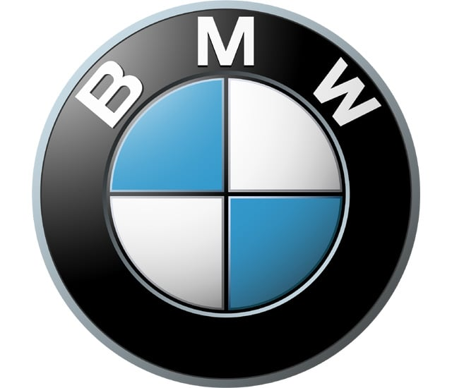 Automotive logo - BMW