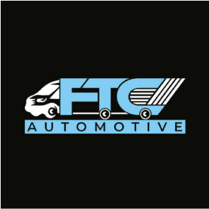 Automotive logo - FTC Automotive