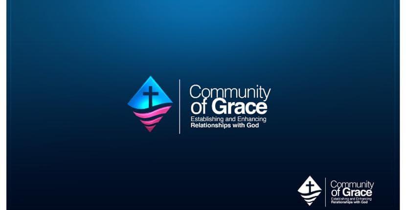 Church logo - Community of Grace