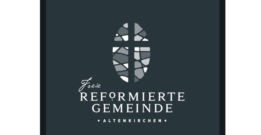 Church logo - Freie Reformierte Gemeinde