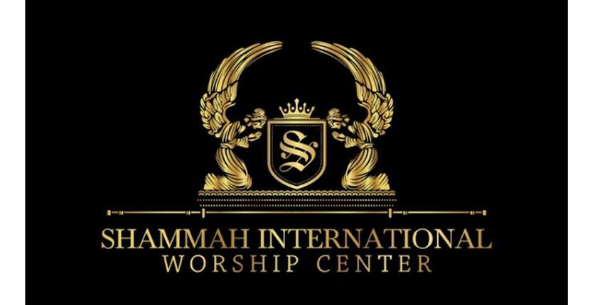 Church logo - Shammah International Worship Center