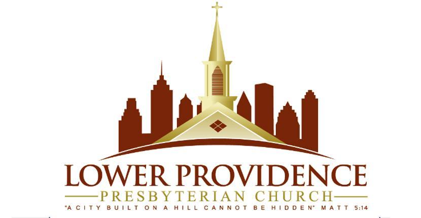 Church logo - Lower Providence Presbyterian Church