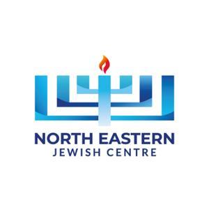 Church logo - North Eastern Jewish Center