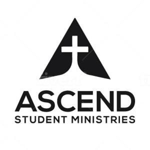 Church logo - Ascend Student Ministries