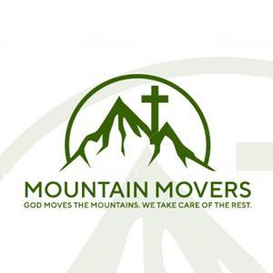 Church logo - Mountain Movers