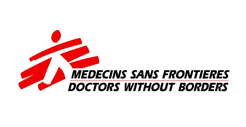 Medical logo - Doctors Without Borders