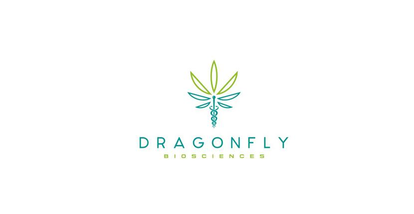 Medical logo - Dragonfly Biosciences