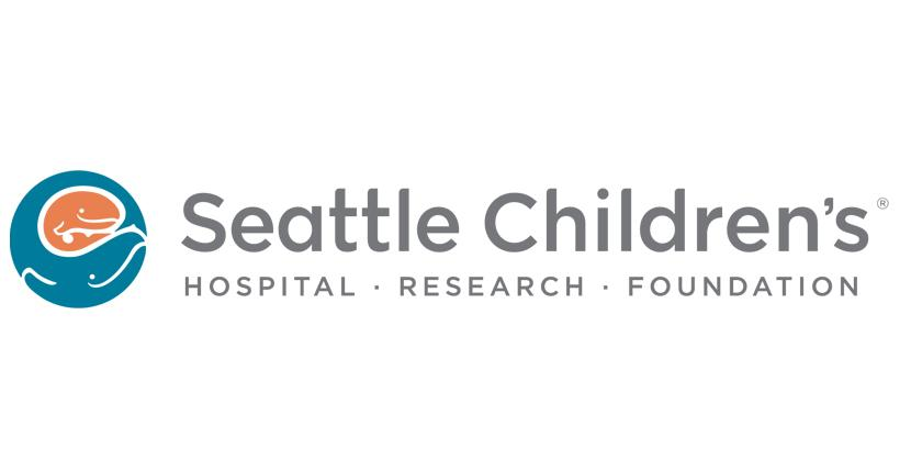 Medical logo - Seattle Children's Hospital