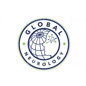 Medical logo - Global Neurology