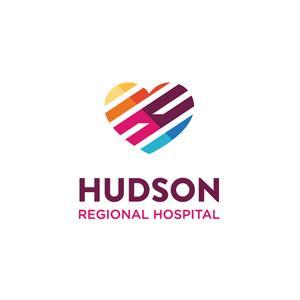 Medical logo - Hudson Regional Hospital