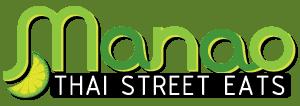 Restaurant logo - Manao