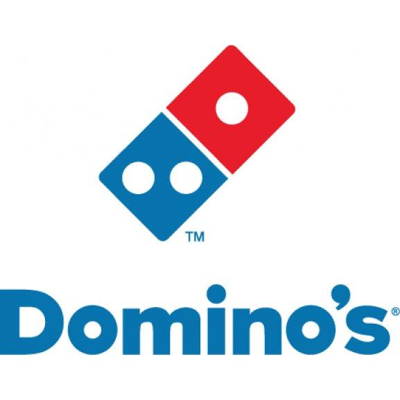 Restaurant logo - Domino's