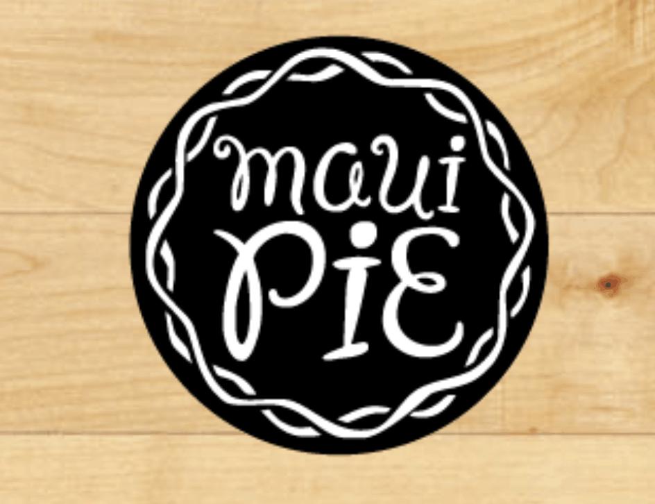 Restaurant logo - Maui Pie