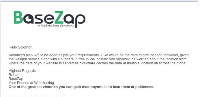BaseZap