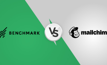 Benchmark vs. Mailchimp – 5 Things You Need to Know [2020]