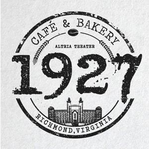 Bakery logo - 1927 Cafe & Bakery
