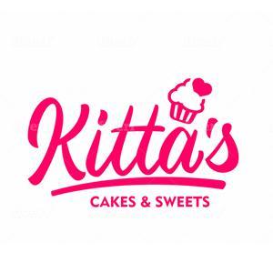 Bakery logo - Kitta's Cakes & Sweets